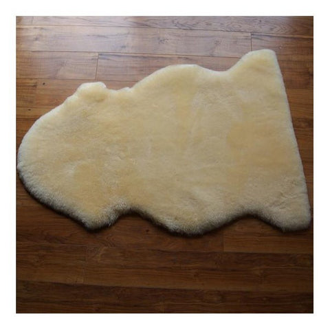 Yellow Earth Baby Rugs