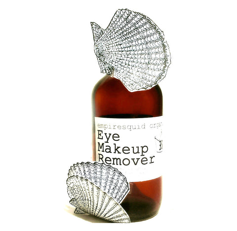 Eye Makeup Remover - EmpireSquid Organics