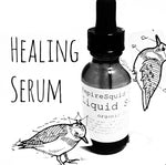 Liquid Skin Healing Serum - EmpireSquid Organics