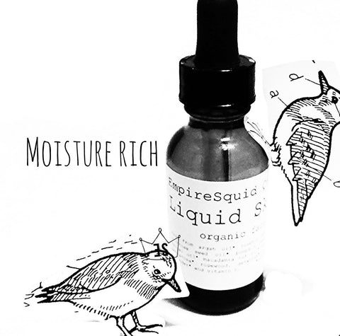 Liquid Skin Moisture Rich - EmpireSquid Organics