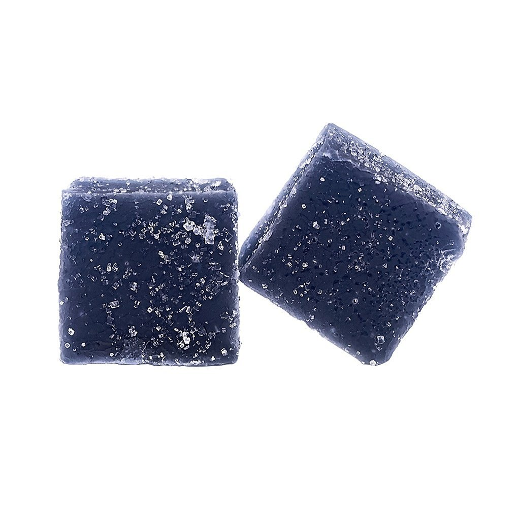 Blueberry Sour Soft Chews - Blunt & Cherry