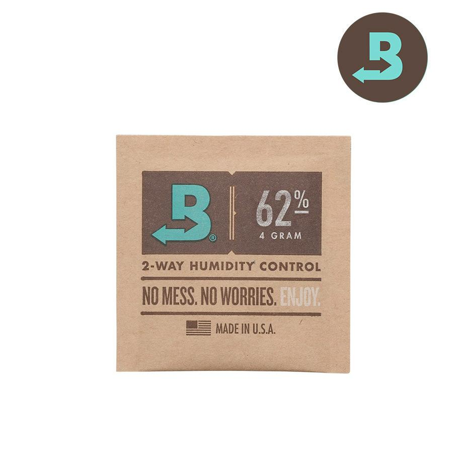 Boveda 4g Humidity Control Pack - Blunt & Cherry
