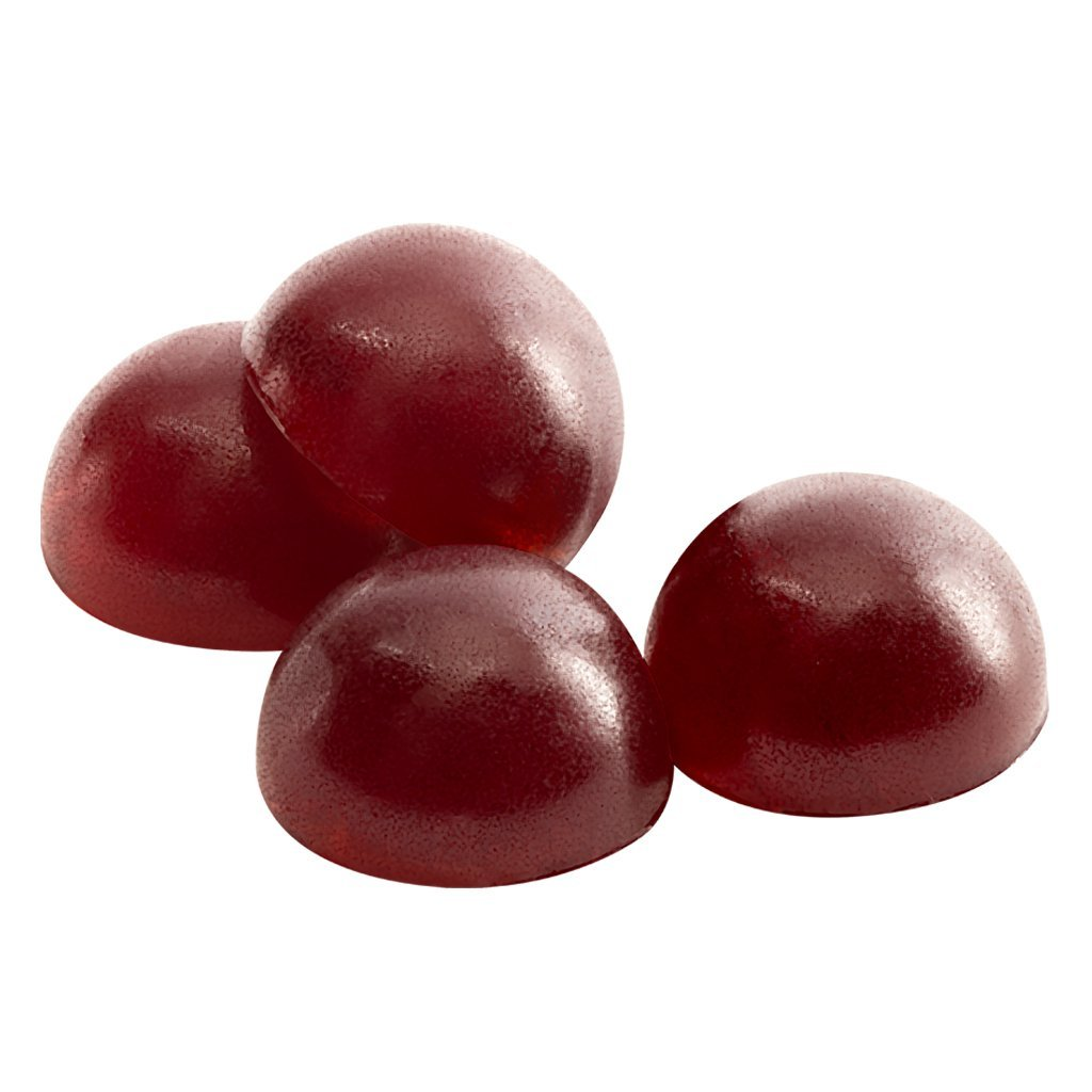 Grape Oasis Soft Chews (4-Pieces) - Blunt & Cherry