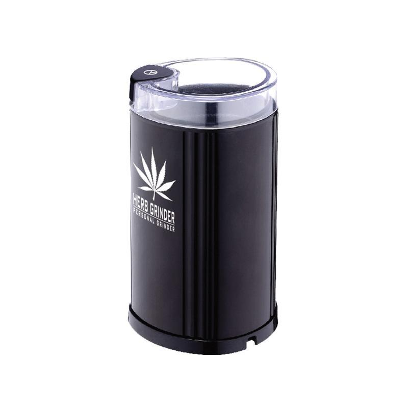 Party Size Electric Grinder V2 - Blunt & Cherry