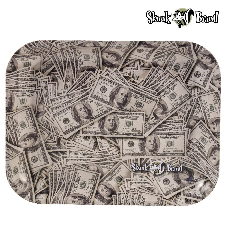 Skunk Cash Tray – Large - Blunt & Cherry