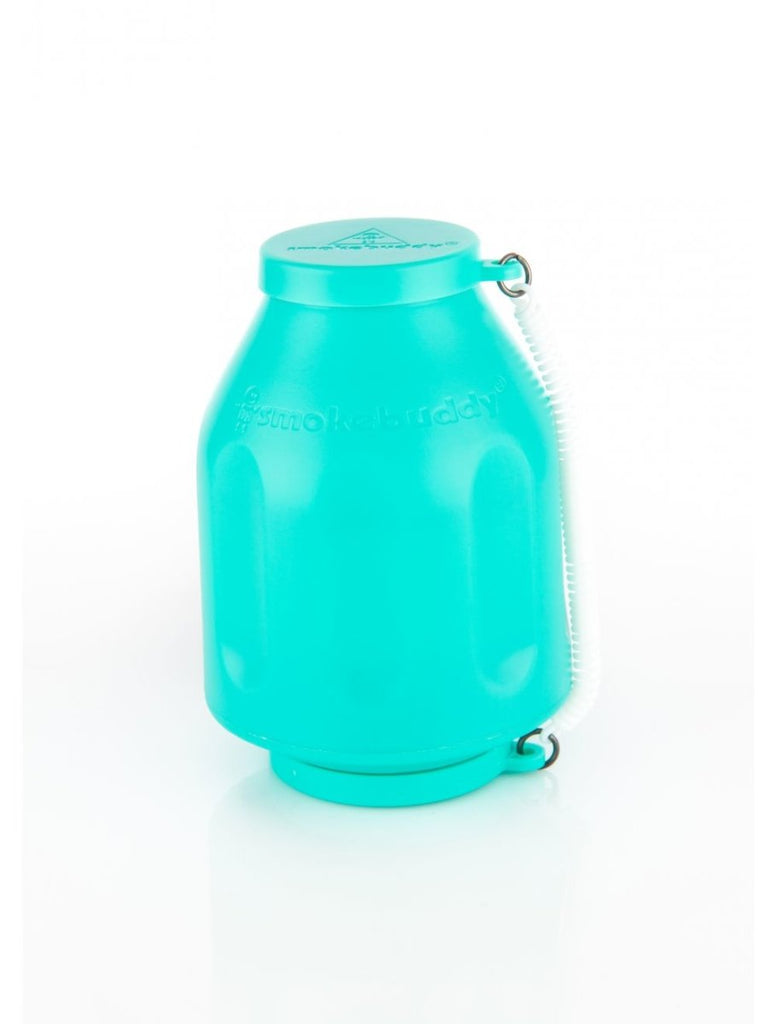 SmokeBuddy Personal Air Filter (TEAL) - Blunt & Cherry