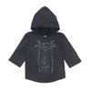 Children of the Tribe Peace in Paradise Hooded Tee