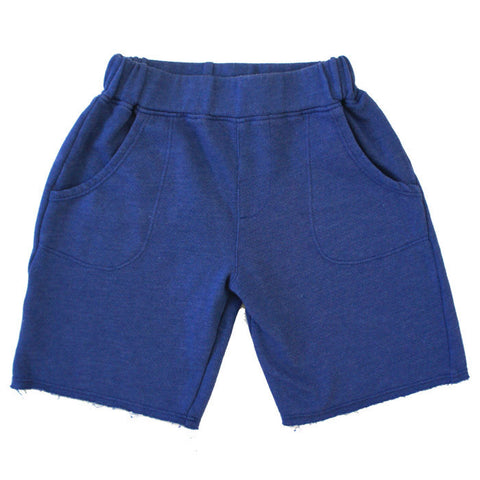 Kira Kids Cobalt 3 Pocket Shorts