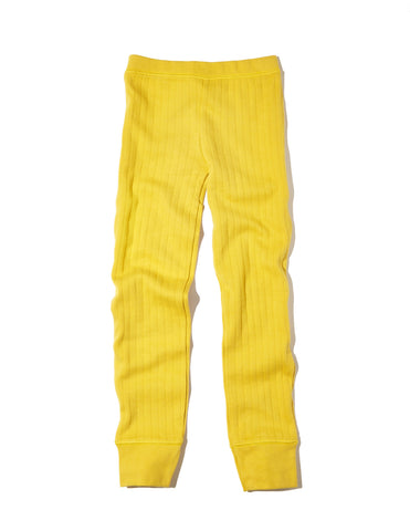 Goat Milk NYC Girls Thermal Pants