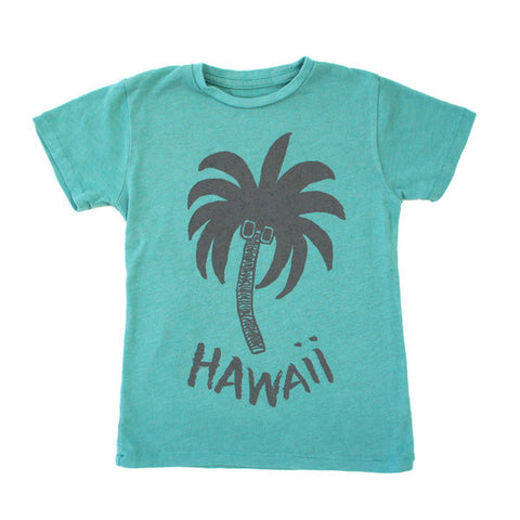 Kira Kids Mr. Hawaii Tee