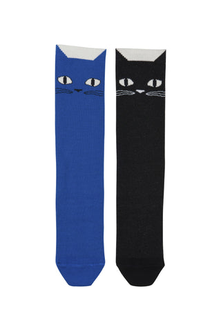 Bang Bang Copenhagen Cats Socks