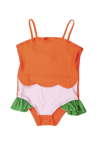 Bang Bang Copenhagen Maria Mermaid Swimsuit