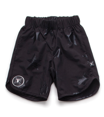 NUNUNU Star Surf Shorts