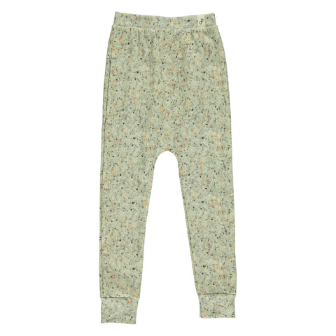 Popupshop Foam Baggy Leggings