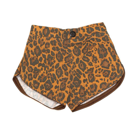 Children of the Tribe Jungle Fever Shorts