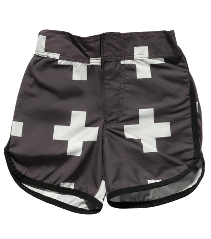NUNUNU Plus Surf Shorts