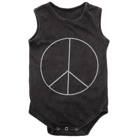 Children of the Tribe Peace Singlet Onesie