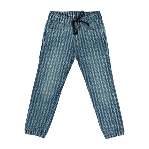 Children of the Tribe Slow Livin' Jeans