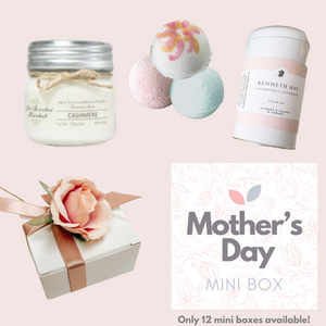 MINI Mother's Day Box