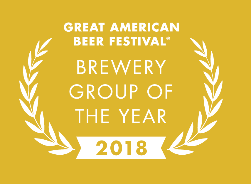 FiftyFifty Wins Brewery Group of the Year