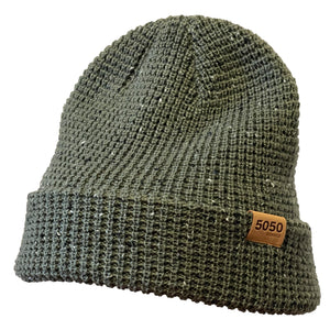 Load image into Gallery viewer, Sage Green Beanie