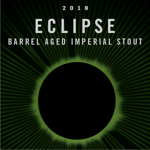 2019 Eclipse - Barrel Aged Imperial Stout
