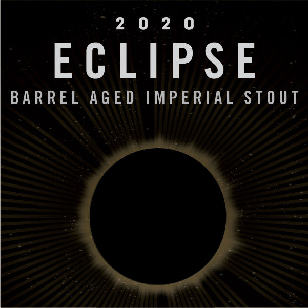 2020 Eclipse - Barrel Aged Imperial Stout