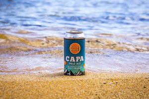 Capa 4-pack (16 oz cans)