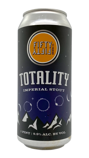 Totality (Case, 6x4 pack, 16 oz cans)