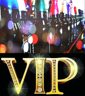 VIP Eclipse Week Party Pack