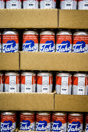 Load image into Gallery viewer, Tahoe Pilz Case (24x12oz cans)