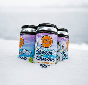 Load image into Gallery viewer, Stormchaser (16oz. 4-Pack)