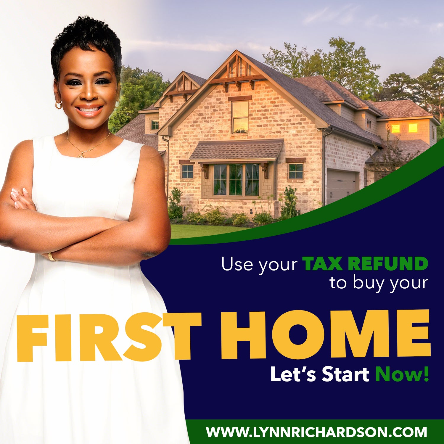 "WEBINAR: The Road to Homeownership ""How to Buy Your First or Next Home"""