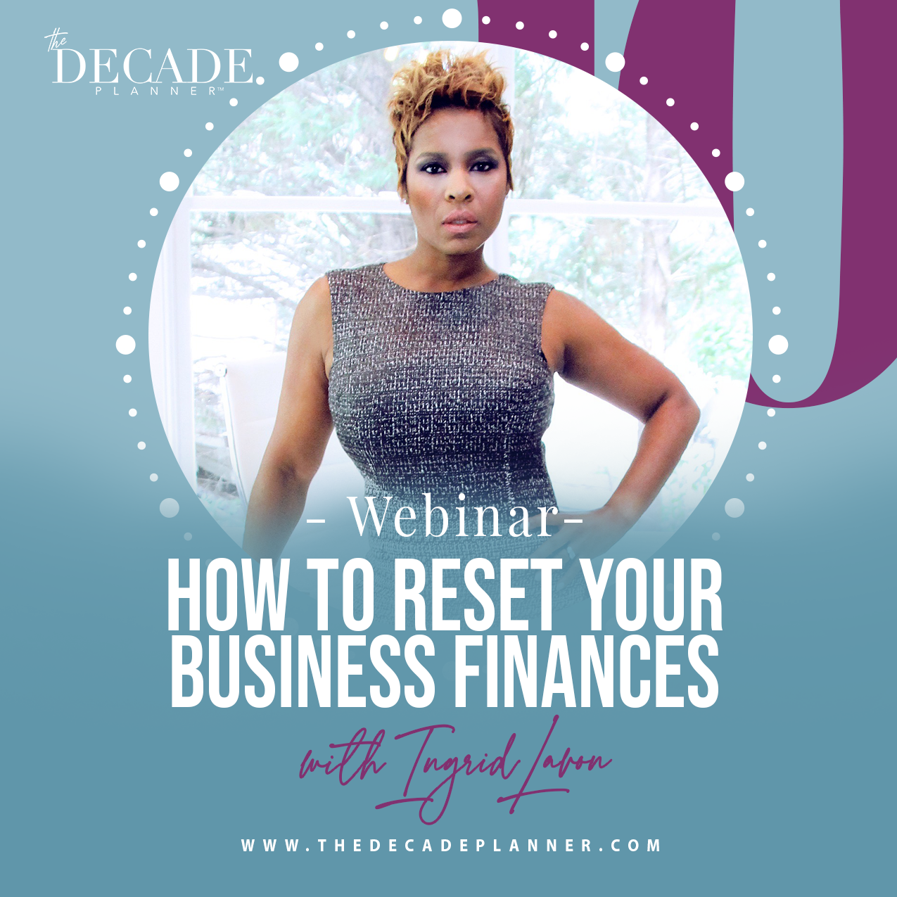BUSINESS FINANCE 101: SET YOUR BUSINESS UP TO WIN WEBINAR