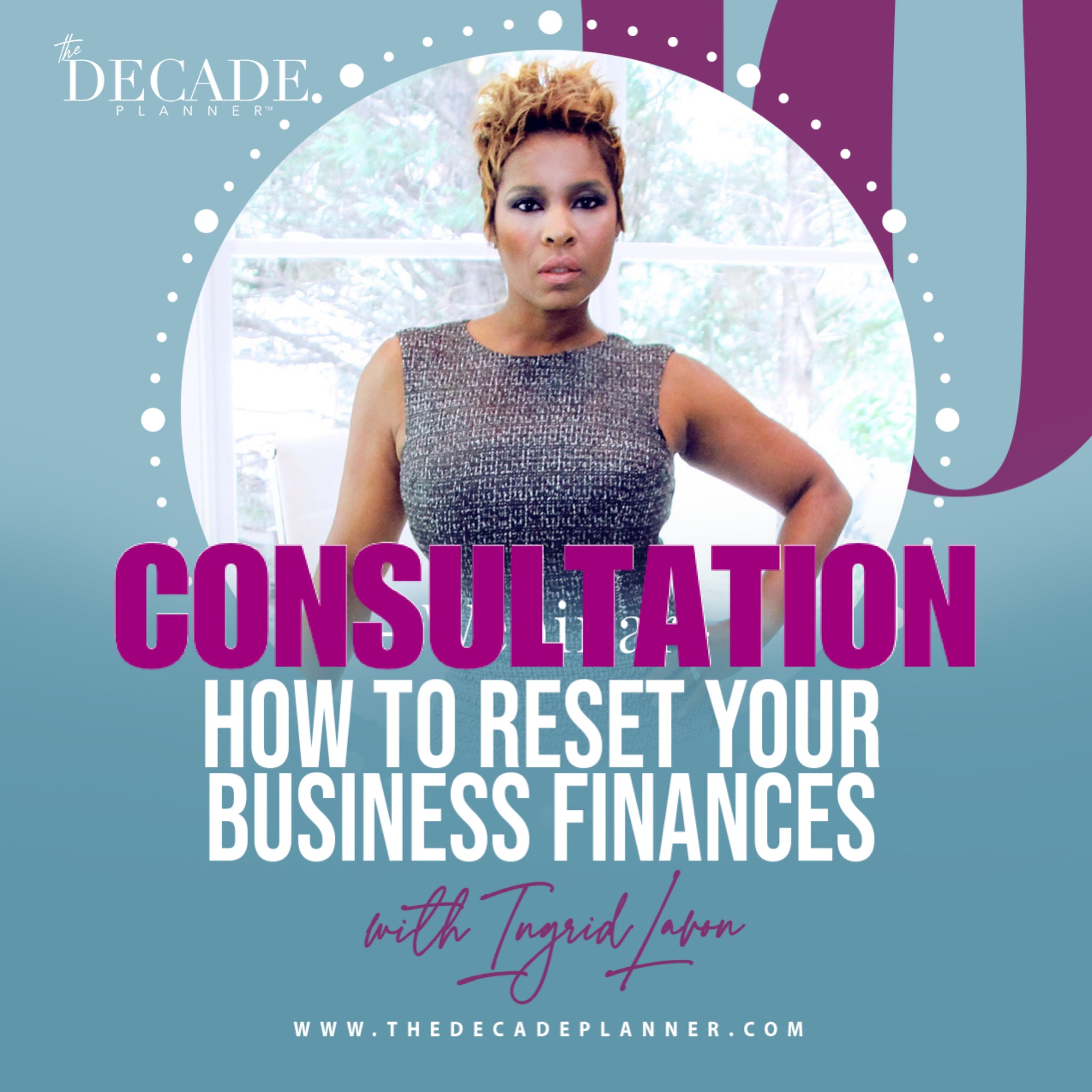 Business Financial Consultation