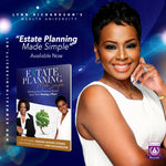 Estate Planning Made Simple: Building Your Financial Brand Starts With Having A Plan!