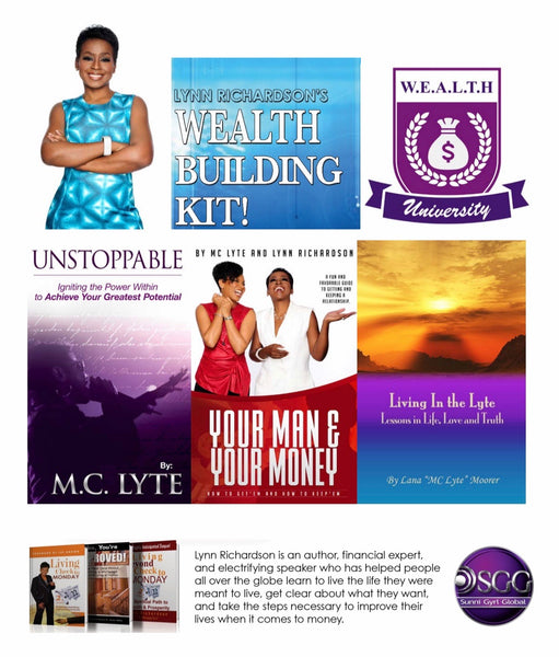 W.E.A.L.T.H.y Life Kit: Financial Vision of Perfection