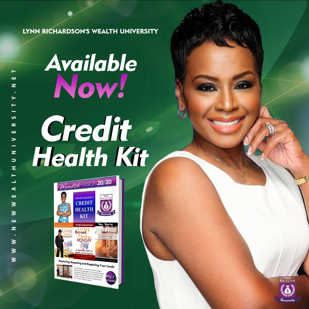 Credit Health Kit