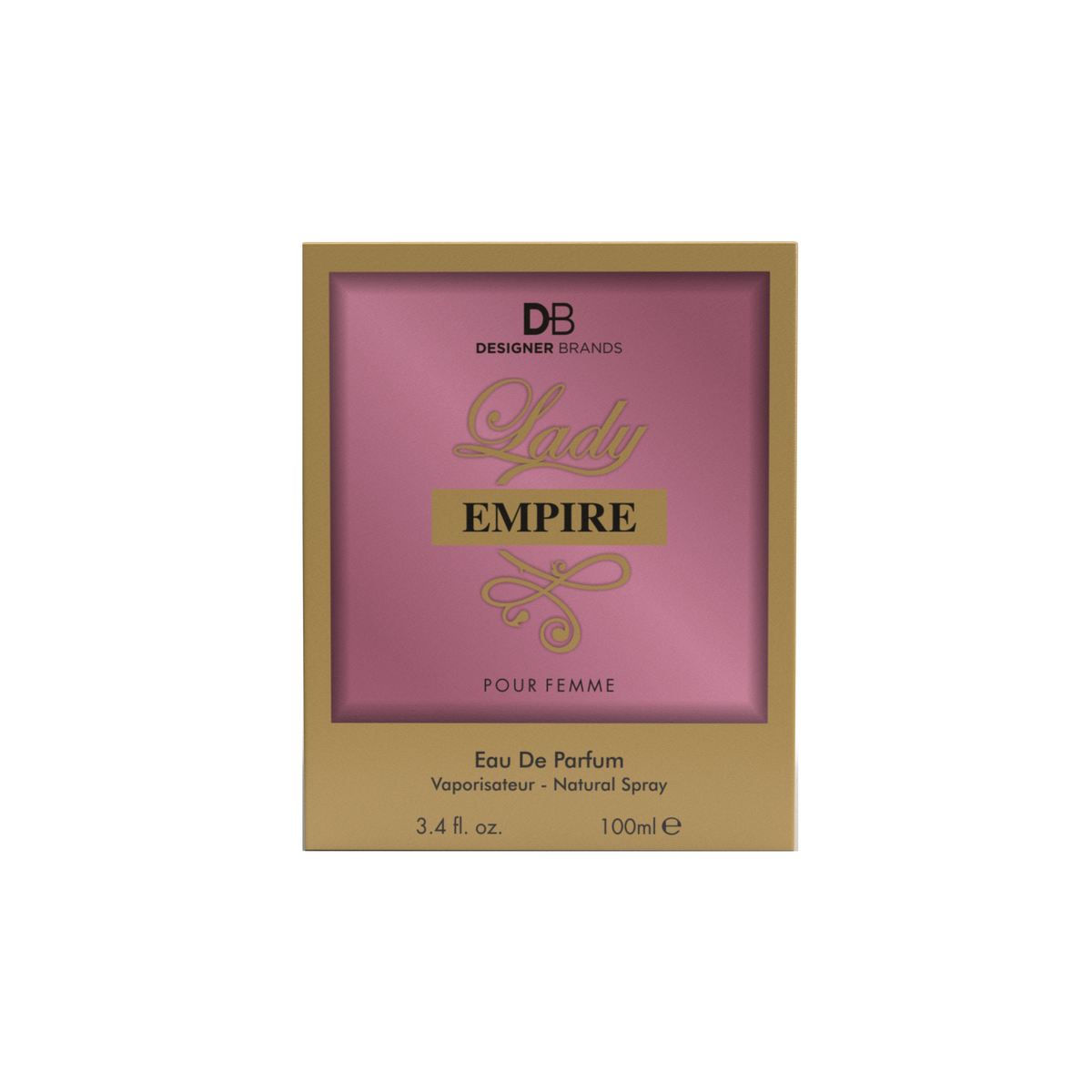 Lady Empire for Women (EDP)