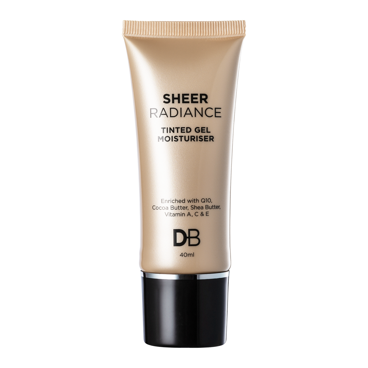Sheer Radiance Tinted Moisturiser (Light-Medium)