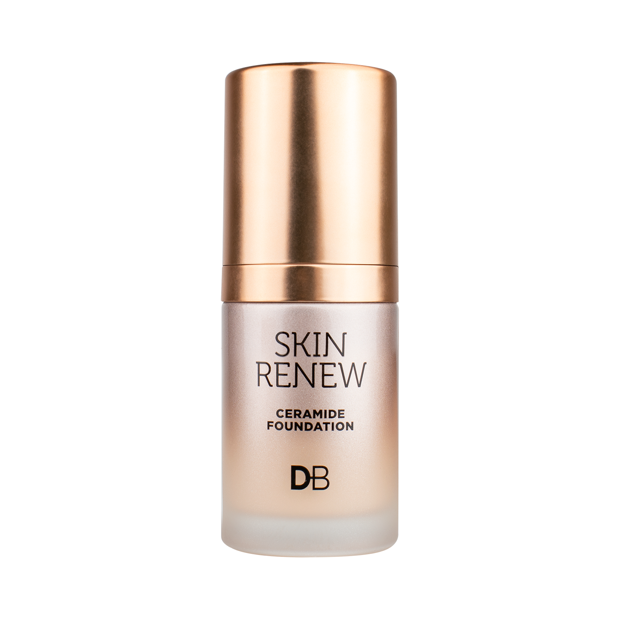Skin Renew Ceramide Foundation (Light Sand)