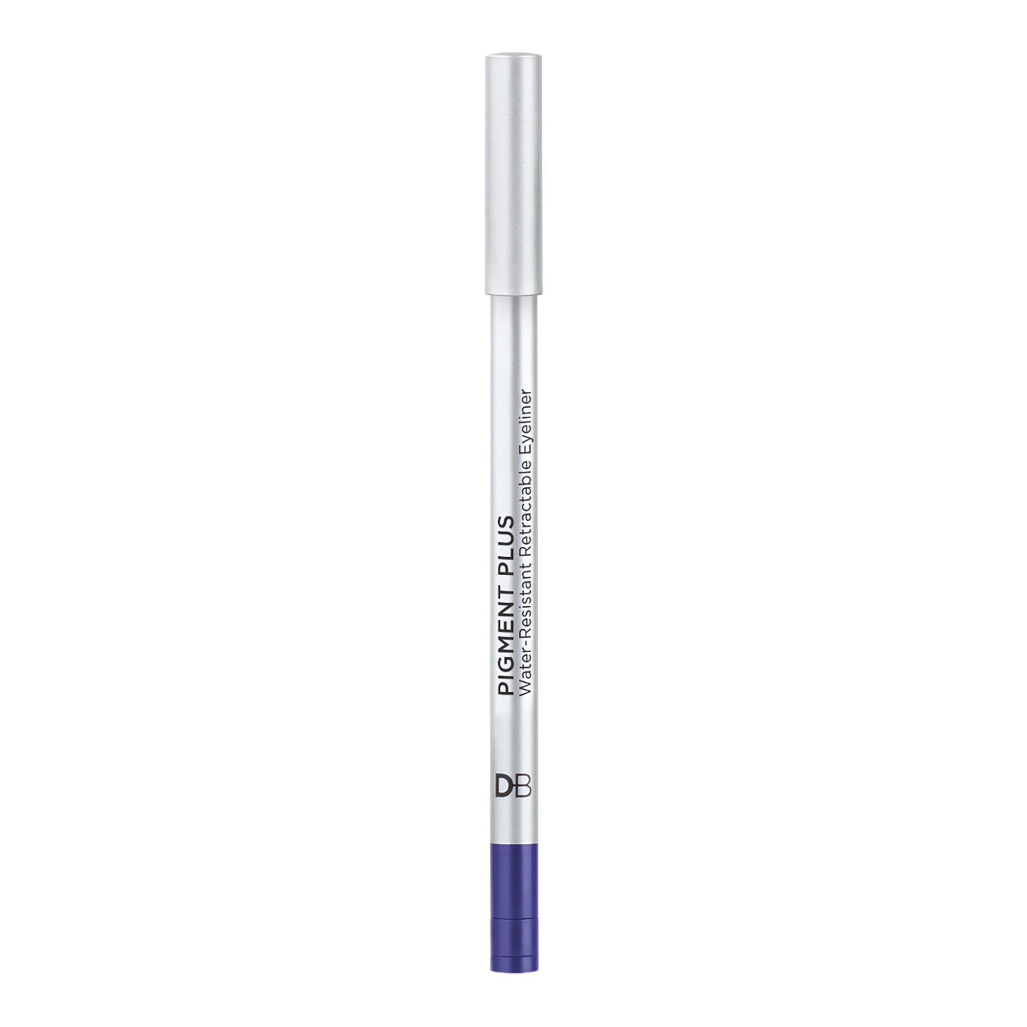 Pigment Plus Water-Resistant Retractable Eyeliner (Out of The Blue)
