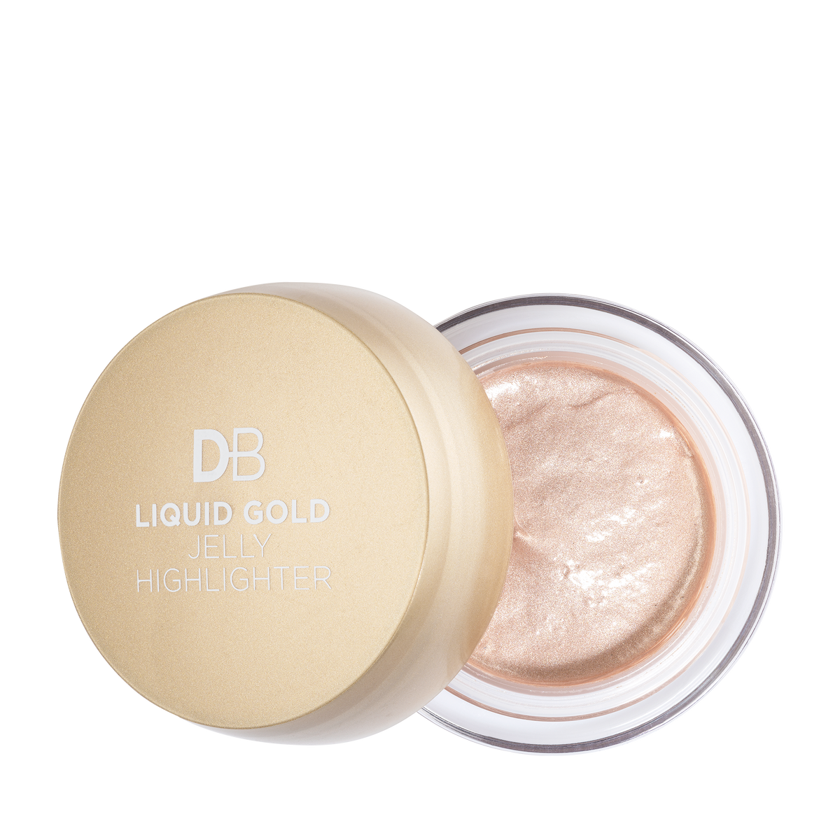 Liquid Gold Jelly Highlighter