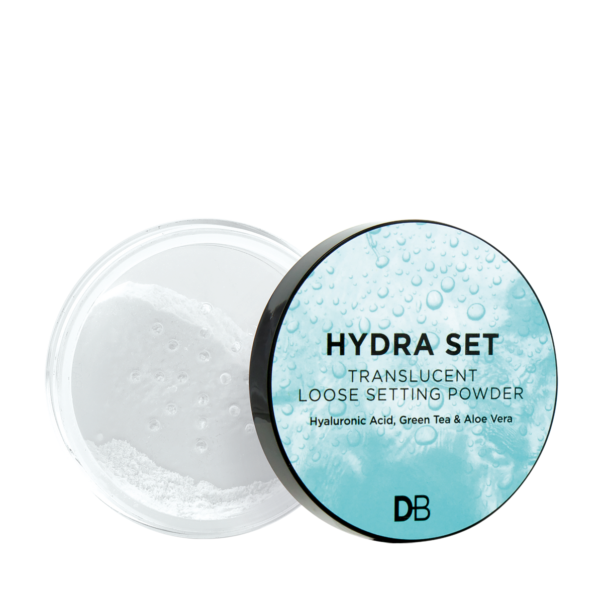 Hydra Set Translucent Loose Setting Powder