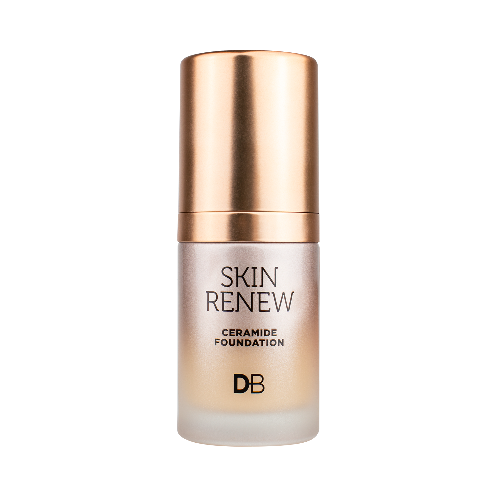 Skin Renew Ceramide Foundation (True Beige)