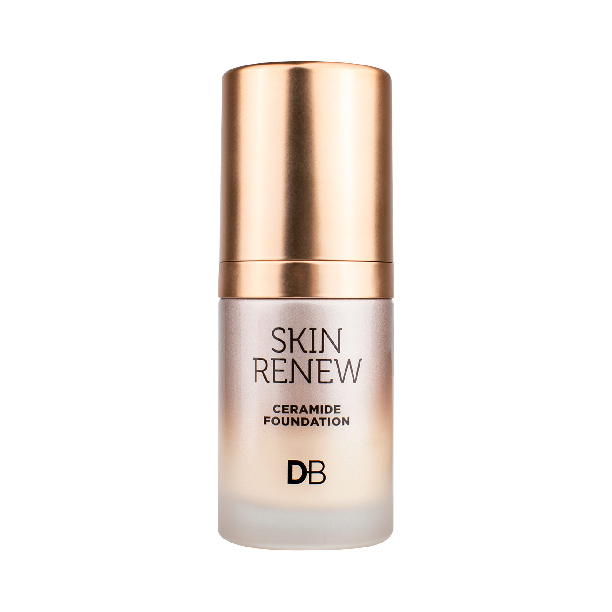Skin Renew Ceramide Foundation (Porcelain Ivory)