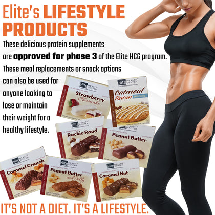 Elite's Lifestyle Products
