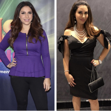 RHONJ Jenn Aydin loses weight with the help of Elite Health Center NJ