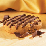 Chocolate Chip Cookie with Drizzle (16g protein)- phase 3 and lifestyle (7 per box)