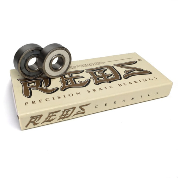 Bones Ceramic Precision Bearings